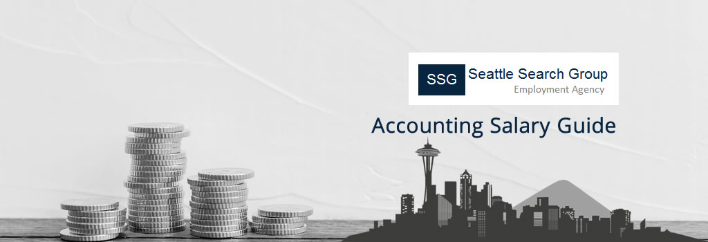 Accounting Salary Guide