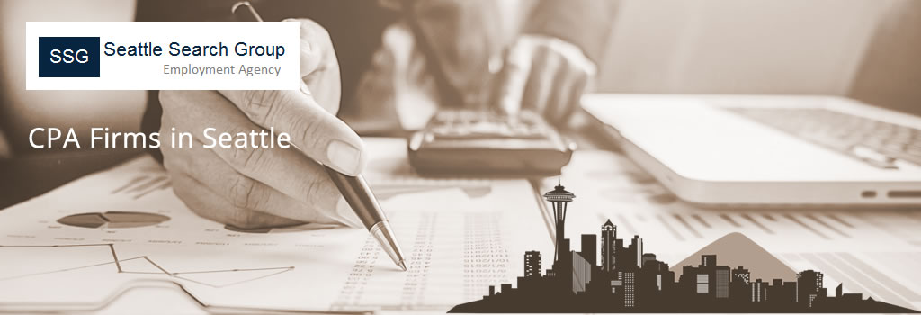 CPA Firms in Seattle - Seattle Search Group