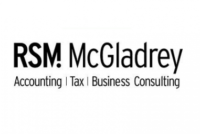 RSM McGladrey - Client of Seattle Search Group