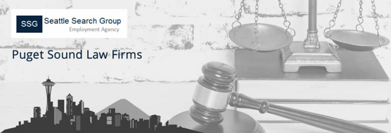 Puget Sound Law Firms